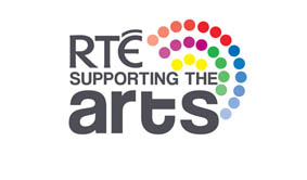 RTÉ - Supporting the Arts