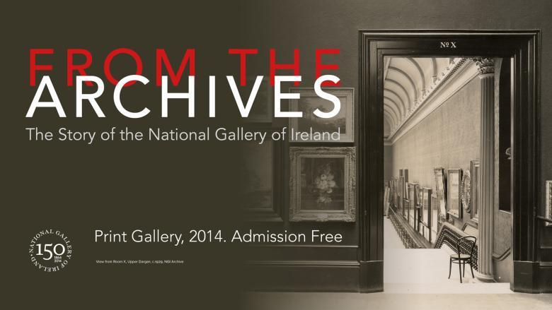Photo © National Gallery of Ireland