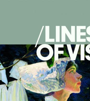 Lines of Vision: Irish writers at the National Gallery. Photo © National Gallery of Ireland