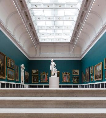 Home | National Gallery of Ireland