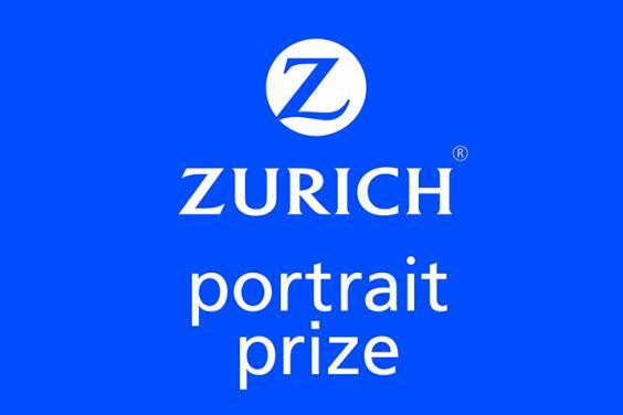 Zurich Portrait Prize 2018 at the National Gallery of Ireland.