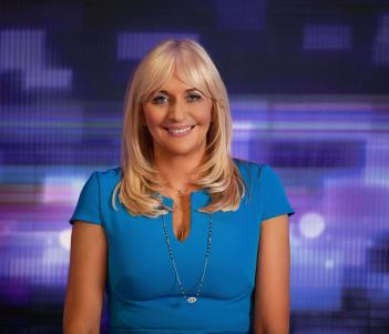 Photo of Miriam O'Callaghan